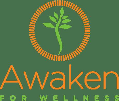 Awaken For Wellness Logo